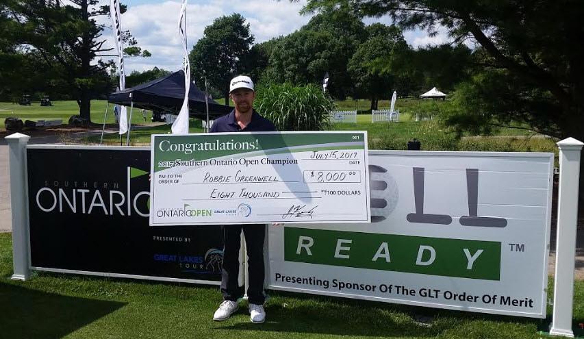 2017 Great Lakes Tour Champion Photos. Picture